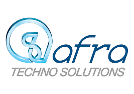 Logo - Afra Techno Solutions